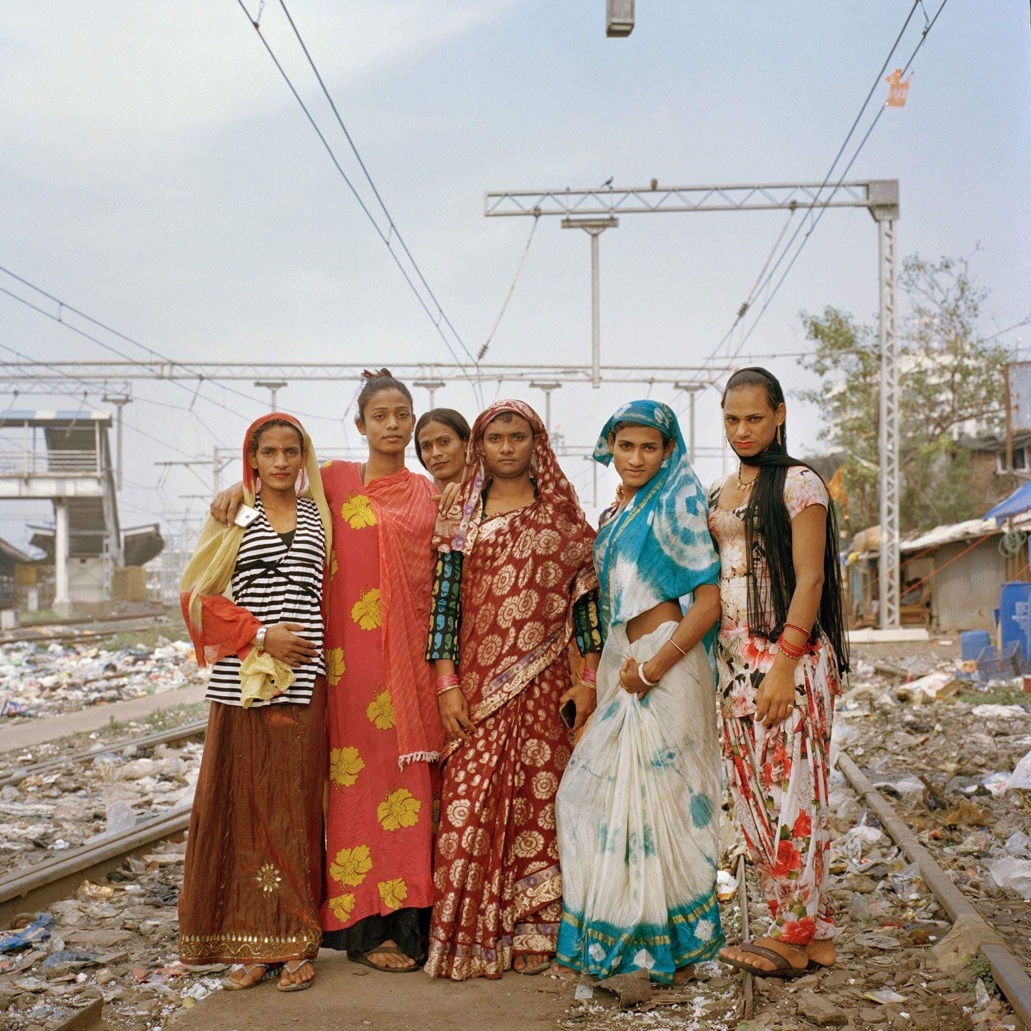 Транс*спільнота Індії отримає більше виборчих прав
