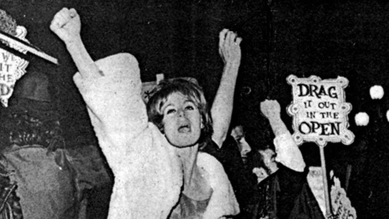 Заворушення в «Кафе Комптона»: трансгендерна революція 1960-х років