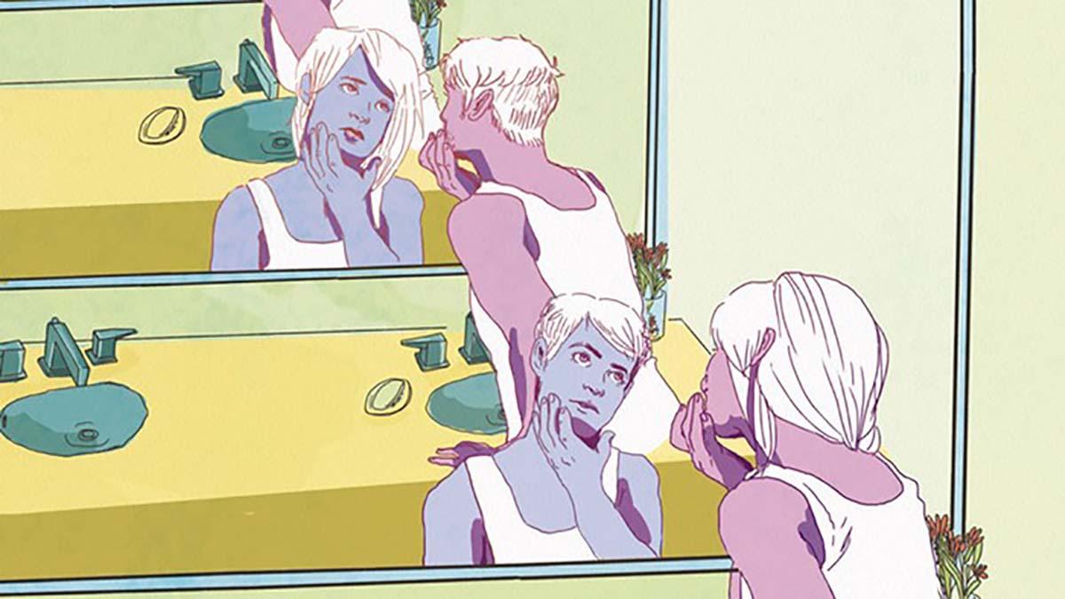 Детранзишн: трансгендер – не трансгендер