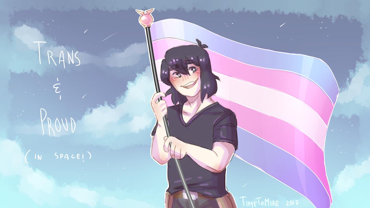 Боротьба за права трансгендерних людей і депаталогізація
