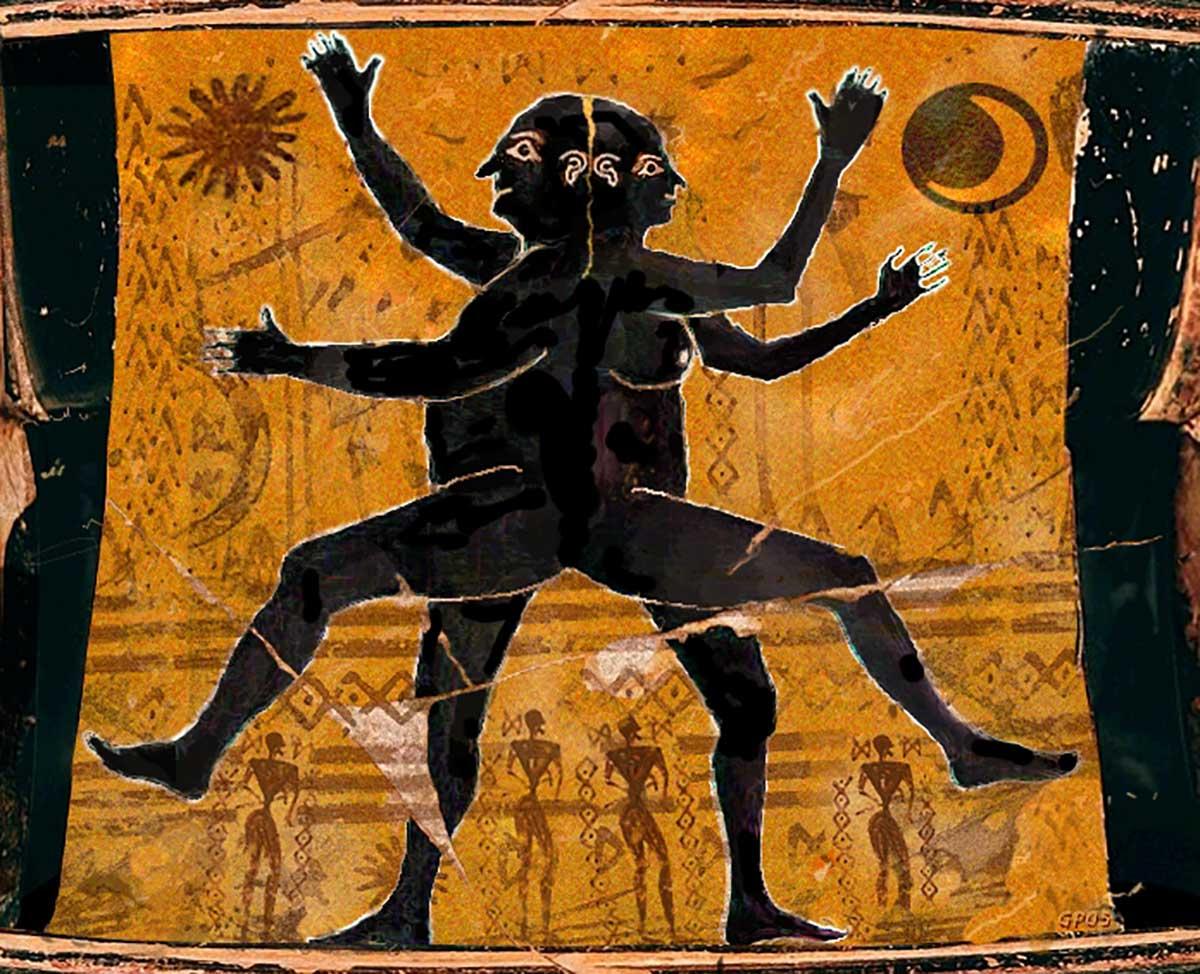 Тема трансгендерності у художній літературі: від античності до XIX століття