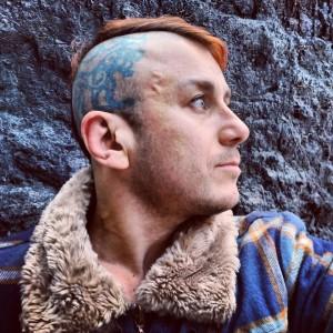 Tangarr Forgart, транс*активіст, тренер з раціонального мислення