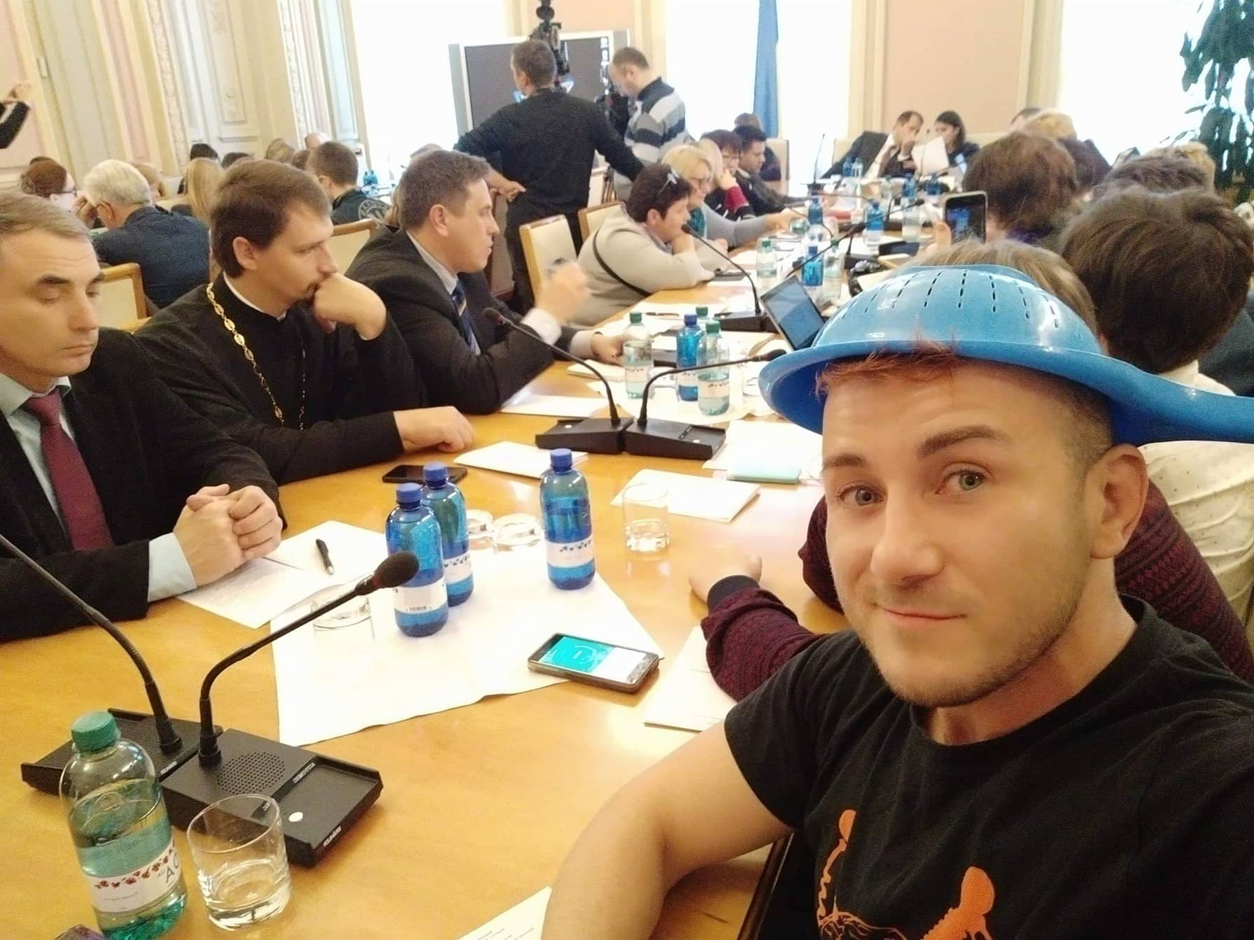 Знищення науки в Україні: як у Верховній Раді про гендер говорили