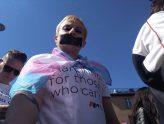 Стокгольм Прайд: українські активісти вийшли за тих, хто не може