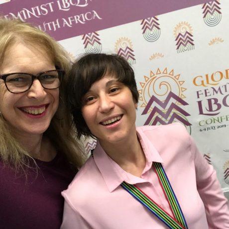 Канада-Україна: спільні проблеми та особливі можливості для транс*персон
